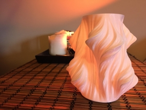 PLA filamento Julia Vase