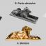 Processo di smoothing modello 3D