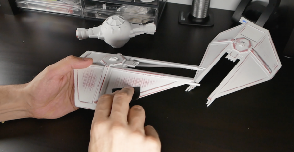 Stampa 3D Primer stuccante