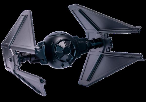 Tie Fighter nero citadel chaos black
