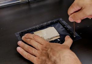 Avvitare viti cornici del VAT Stampante 3D